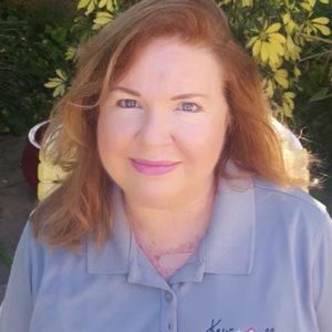 Sheri O'Neill